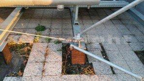 Sorgedil soluzioni barriere antirumore - Barriere antirumore giardino ...