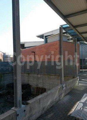 Barriere acustiche antirumore isolamento acustico ed insonorizzazione sorgedil - Barriere antirumore per terrazzi ...