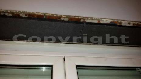 Sorgedil isolamento acustico cassonetto tapparella - Insonorizzare porta ...