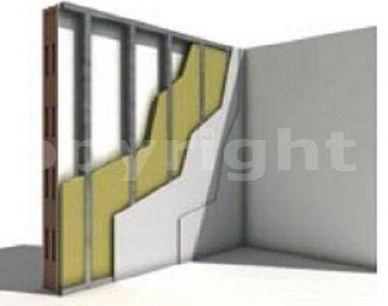 Sorgedil   isolamento acustico e insonorizzazione pareti divisorie ...