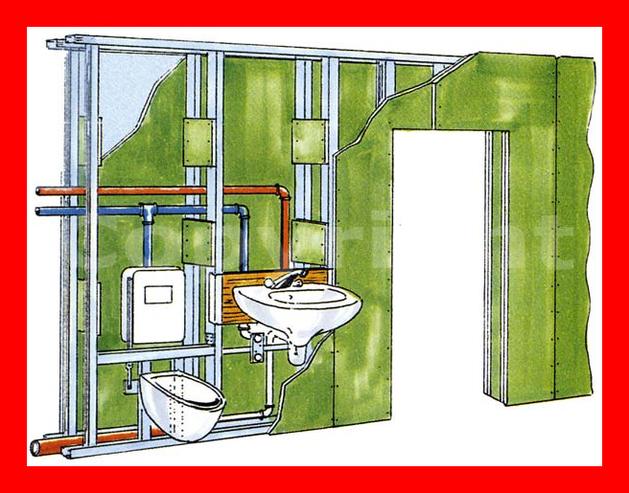 Impianto Scarico Bagno ~ Ispirazione design casa
