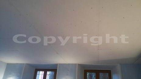 soffitto fonoisolante